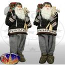 Mikołaj Nils 120cm / świąteczna dekoracja