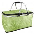 Kühlkorb grün