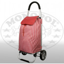 wholesale Shopping Bags: Shopping Trolley Florida red