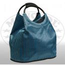 Leisure bag Dubai blue