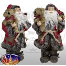Weihnachtsmann Stal 45cm