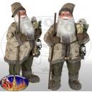 Weihnachtsmann Reyk 80cm