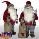 Santa Claus Hakon 60cm - Christmas