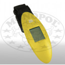 wholesale Travel Accessories:Luggage Scale Yellow
