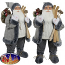 Santa Claus Kenrick 80cm - Christmas