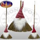 groothandel Reinigingsproducten:Gnome-Dekobesen