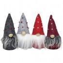 Gnom 10cm - Weihnachtsdeko