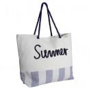 wholesale Garden & DIY store:Beach basket Summer