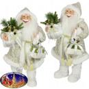 Santa Claus Adrian  60cm - Christmas decoration