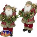 Santa Claus Jamie  60cm - Christmas decoration