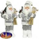 Weihnachtsmann Anton 45cm - Weihnachtsdeko