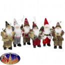 Santa Claus 18cm - Navidad