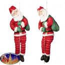 Outdoor Weihnachtsmann 180cm