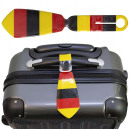 Großhandel Reiseartikel:Kofferanhänger Krawatte