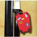 Kofferanhänger Koffer