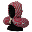 wholesale Travel Accessories:Neck pillow with hood