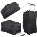 Trolley bag Brooklyn black