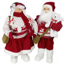 Christmas figures 60cm Christmas decoration