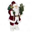 Santa Claus Philip 80cm Christmas decoration