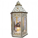 wholesale Wind Lights & Lanterns: Lantern 30cm with LED light