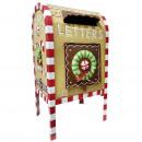 Deco letterbox 50cm