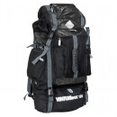 wholesale Backpacks: Trekking backpack 120 liters black-gray