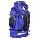 wholesale Backpacks: Trekking backpack 120 liters navy blue