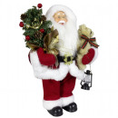 Santa Carlo 30cm Santa Claus decoration