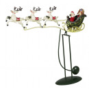 wholesale Home & Living: Table top Balance pendulum sled deco