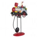 Lokomotywa pociągu wahadłowego