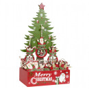 Tree decoration in the Display 24-piece Christmas