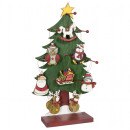 Dekoracja drzewa w Display 80 sztuk świątecznych d