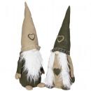 grossiste Maison et habitat: Gnome 32cm Gnome Décoration de Noël