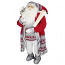 wholesale Home & Living: XL Santa Reinhard 120cm deco Santa Claus
