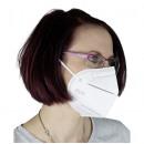 Atemschutzmaske 5 lagig KN95 Gesichtsmaske Maske
