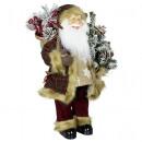 Deco Santa Claus figure Julian 45cm Santa