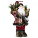 Deco Santa Claus figure Karl 45cm Santa