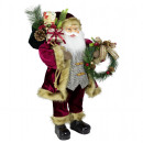 Deco Santa Claus figure Aaron 60cm Santa