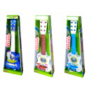 wholesale Music Instruments: Toy guitar for children with 5 songs - 55 cm