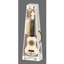 wholesale Music Instruments: Toy Vintage guitar for children - 41 cm