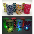 wholesale Child and Baby Equipment: LED light deco night light with color change