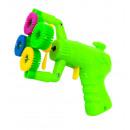 grossiste Climatiseurs et ventilateurs: Pistolet à bulles 4 trous avec ventilateur