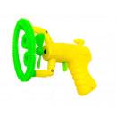 mayorista Climatizadores y ventiladores: Pistola de burbujas de jabón de 2 agujeros con ...