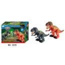 Großhandel Spielwaren: Dinosaurier mit Sound- und Gehfunktion ...
