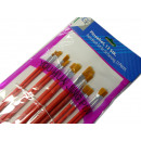wholesale Painting Supplies:Artist Brush Set 12pcs
