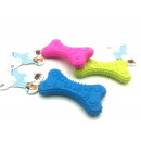 Haustier Spielzeug 10cm
