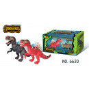 Dinosaur with sound and walking function Tyrannosa