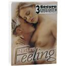 Secura Nature-Feeling 3er