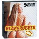 Secura Heavy Rubber 24er