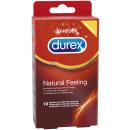 Durex Natural Feeling (latex-free) 10er